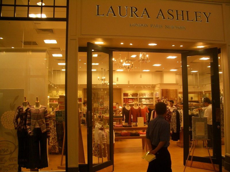 laura ashley holdings plc essay Deloitte provides industry-leading audit, consulting, tax, and advisory services to many of the world's most admired brands, including 80 percent of the fortune 500.
