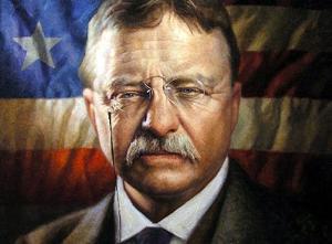 paper代写,Theodore Roosevelt,留学生作业代写,西奥多罗斯福,论文代写