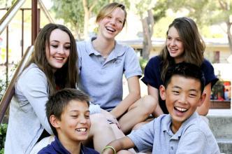 留学,美国高中留学条件,美国高中申请条件,美国高中留学,美国作业代写