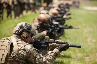 paper代写,Army Training,留学生作业代写,学习型组织,论文代写