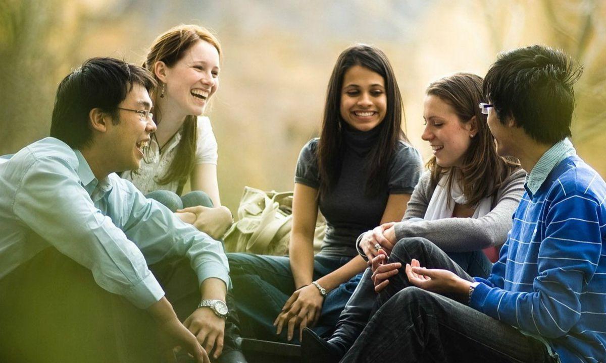美国学校跟中国的文化有什么不同,美国校园文化,代写英文论文,assignment代写,美国作业代写