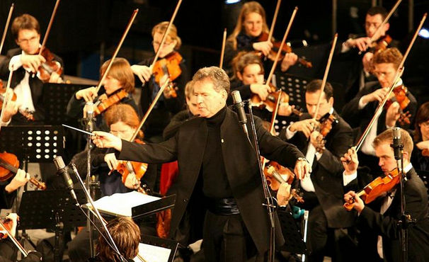 symphony orchestra essay On may 7, 1824, beethoven shared his 9th symphony with the world even though he could never hear it on may 7, 2015 celebrate the anniversary of beethoven's.