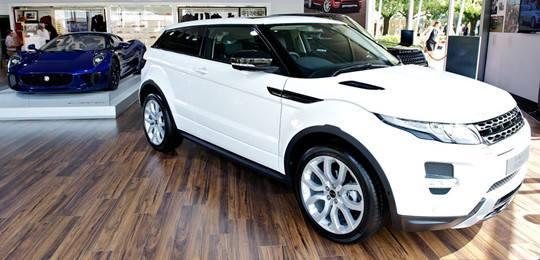 Jaguar Land Rover,捷豹路虎,美国作业代写,paper代写,澳洲代写