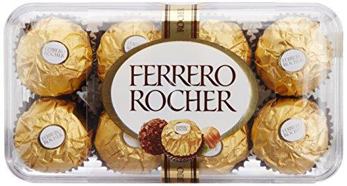 FERRERO,费列罗,美国作业代写,paper代写,澳洲代写