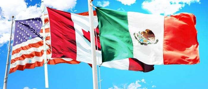 NAFTA,北美自由贸易协议,加拿大代写,assignment代写,美国作业代写