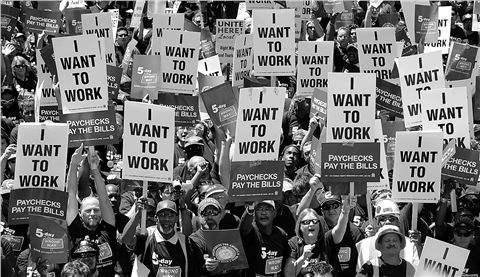 Unemployment,美国失业率,assignment代写,paper代写,留学生作业代写