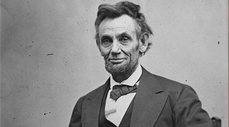 Abraham Lincoln,亚伯拉罕·林肯,留学生作业代写,essay代写,美国作业代写