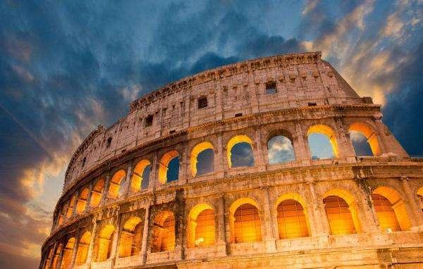 Rome Colosseum,Bird's Nest,assignment代写,paper代写,美国作业代写