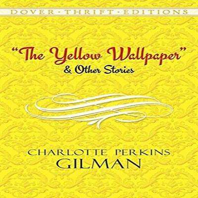Yellow Wallpaper,黄色壁纸,留学生作业代写,essay代写,美国作业代写