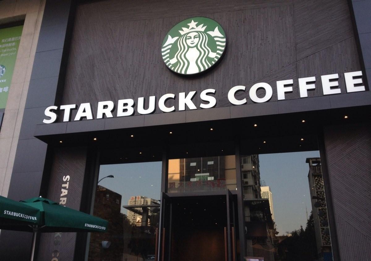 Starbucks,星巴克,assignment代写,paper代写,留学生作业代写