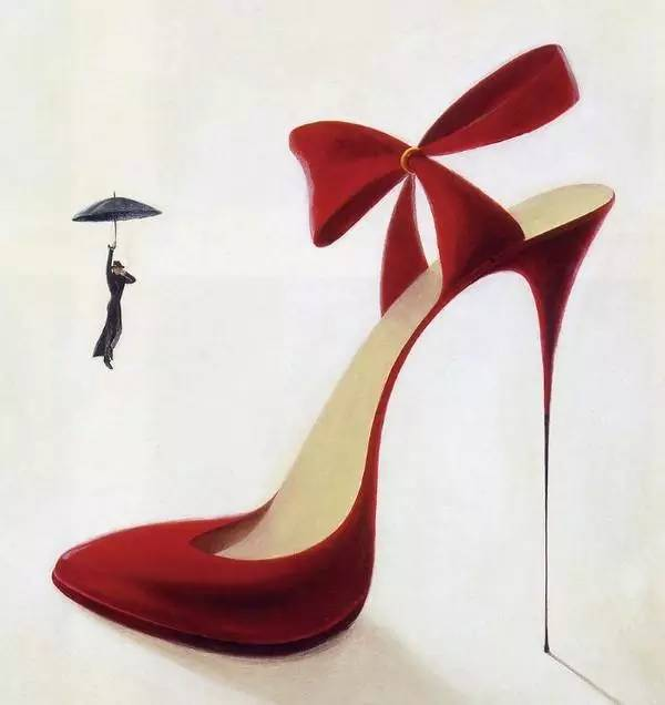 high heels,高跟鞋,assignment代写,paper代写,美国作业代写