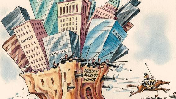 Money Market Fund,货币市场基金,essay代写,paper代写,美国作业代写