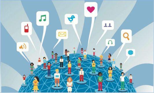 network community,网络社群,assignment代写,paper代写,留学生作业代写