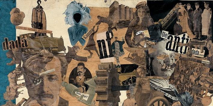 Dada,达达主义,essay代写,paper代写,美国作业代写
