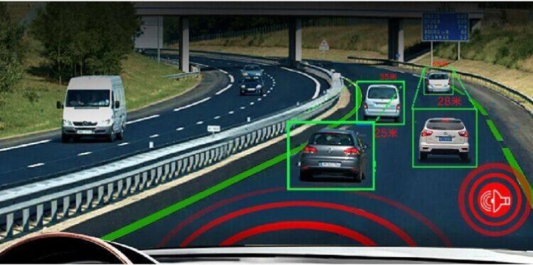 anti-collision,汽车防碰撞系统,essay代写,paper代写,美国作业代写