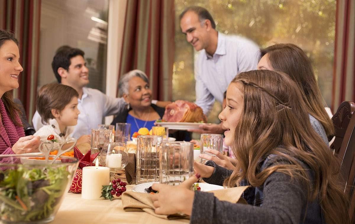 table manners,中美餐桌礼仪,essay代写,paper代写,美国作业代写