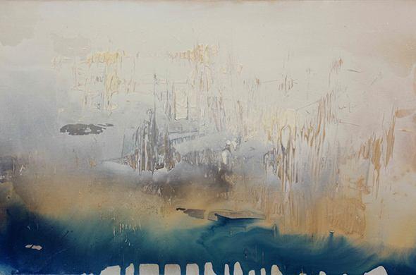 Chinese oil painting,表现主义对油画的影响,essay代写,paper代写,美国作业代写