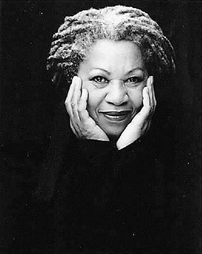Toni Morrison,托尼・莫里森,essay代写,paper代写,美国作业代写