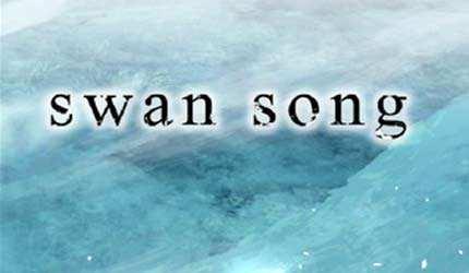 Schwanengesang,天鹅之歌,essay代写,paper代写,美国作业代写