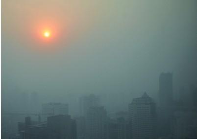 Haze Weather,雾霾天气,assignment代写,paper代写,留学生作业代写