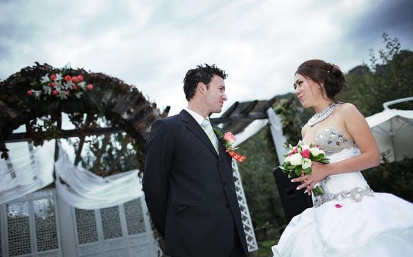 wedding customs,中西婚礼习俗,essay代写,paper代写,美国作业代写