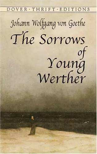 The Sorrows of Young Werther,少年维特之烦恼,essay代写,paper代写,美国作业代写