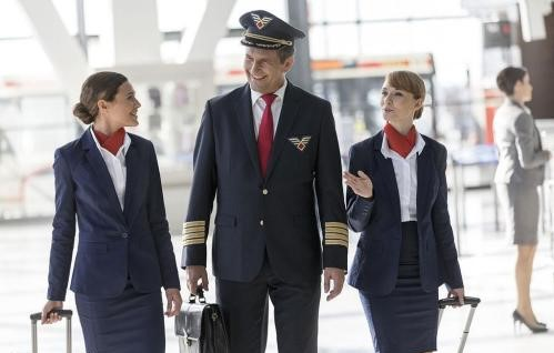 Flight attendant,空乘人员,essay代写,paper代写,美国作业代写