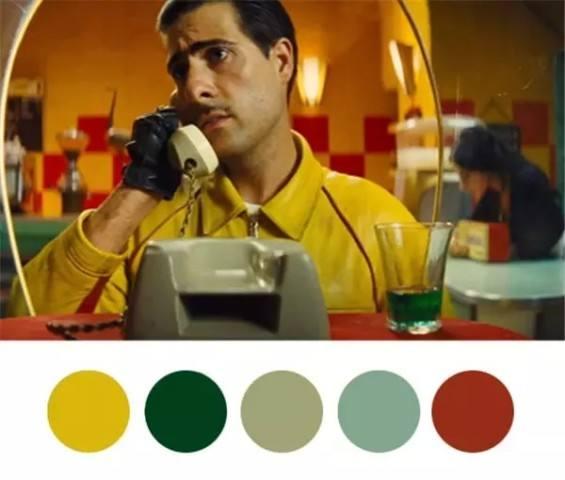 color,色彩,essay代写,paper代写,美国作业代写