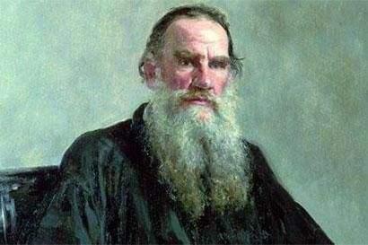 Tolstoy,托尔斯泰,essay代写,paper代写,美国作业代写