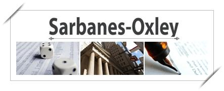 Sarbanes-Oxley Act,萨班斯法案,assignment代写,paper代写,留学生作业代写