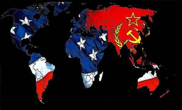 cold war,冷战起源,essay代写,paper代写,北美作业代写