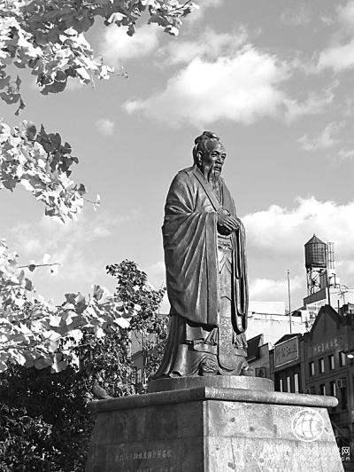 Confucianism,美国的儒学,essay代写,paper代写,北美作业代写