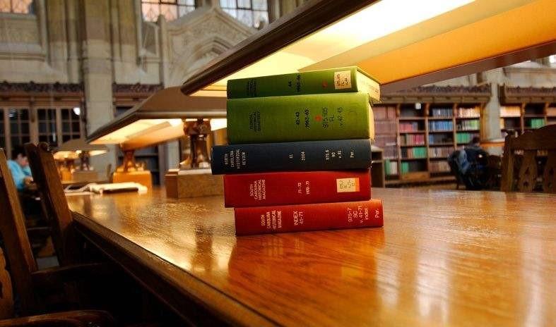 color design,图书馆色彩设计,essay代写,paper代写,北美作业代写