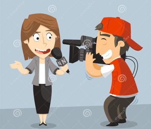 Journalist,新闻记者采访,assignment代写,美国作业代写,作业代写
