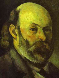 Cezanne,塞尚,assignment代写,美国作业代写,作业代写