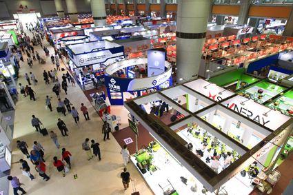 Exhibition industry,会展业,essay代写,paper代写,北美作业代写