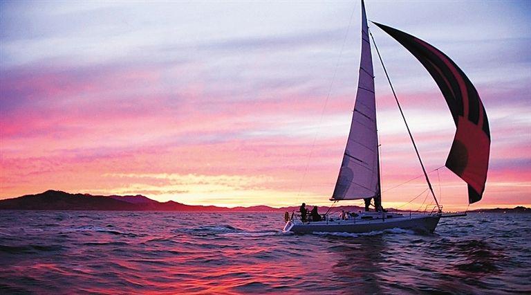 Marine tourism,海洋旅游业,essay代写,paper代写,北美作业代写