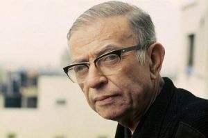 Sartre,萨特,essay代写,paper代写,北美作业代写