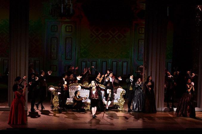 Mozart's opera,莫扎特歌剧音乐,assignment代写,美国作业代写,作业代写