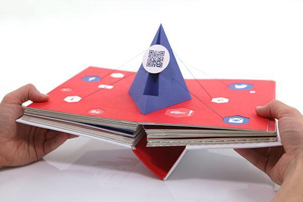 three-dimensional book,立体书籍设计,assignment代写,美国作业代写,作业代写