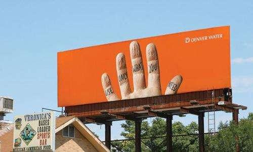 outdoor advertising,户外广告视觉效果,论文代写,paper代写,北美作业代写