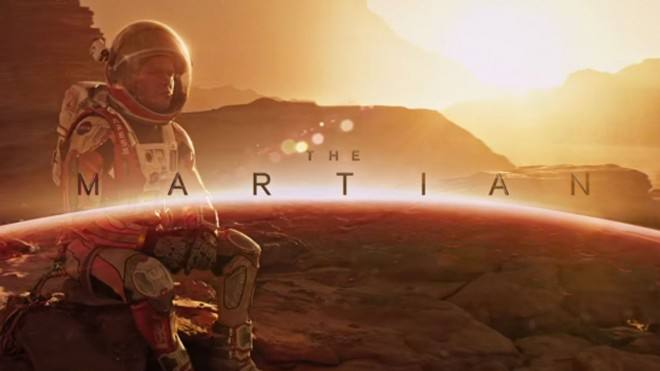 The Martian,火星救援,essay代写,paper代写,北美作业代写