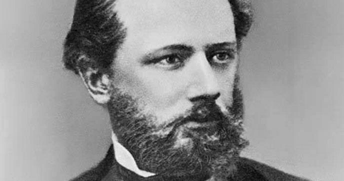 Tchaikovsky,柴可夫斯基,essay代写,paper代写,北美作业代写