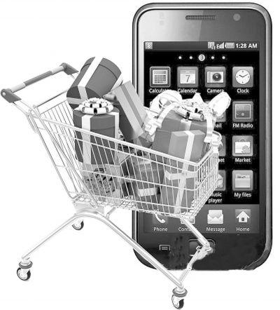 Mobile e-commerce,移动电子商务,essay代写,paper代写,作业代写