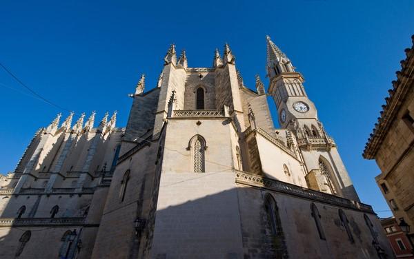 Spanish architecture,西班牙宗教建筑,essay代写,paper代写,作业代写