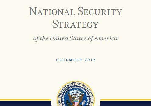 National security strategy,国家安全战略,assignment代写,paper代写,美国作业代写