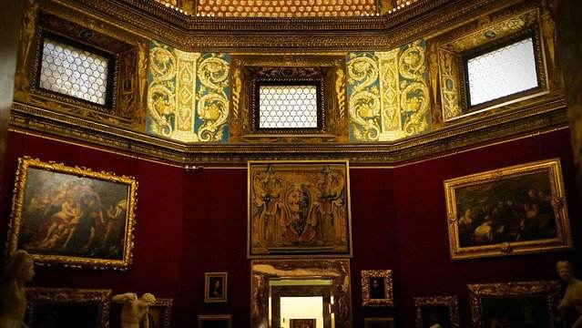 Uffizi gallery,乌菲兹美术馆,essay代写,作业代写,代写