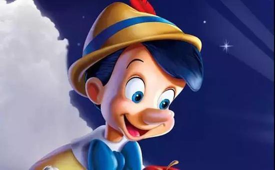 Pinocchio,木偶奇遇记,assignment代写,paper代写,美国作业代写