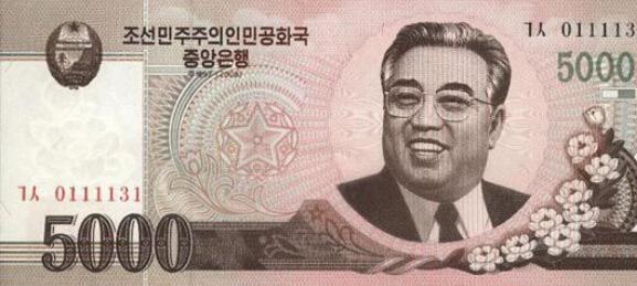 north Korea,朝鲜货币,essay代写,作业代写,代写