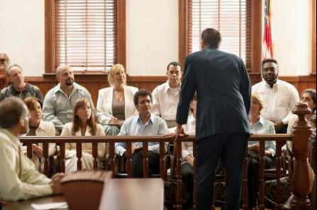 Anglo-American jury system,英美陪审制度,essay代写,paper代写,作业代写